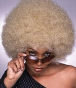Blonde_afro